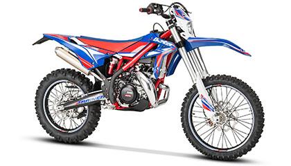 2020: Xtrainer 300